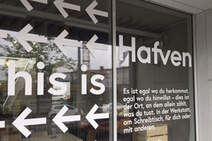 Design Thinking Workshop und Seminar Hannover